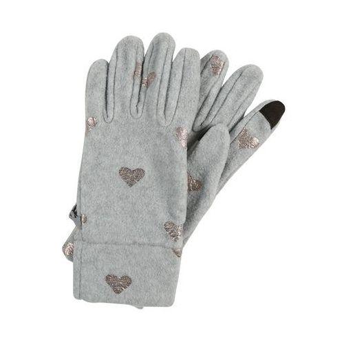 GAP Rękawiczki pięciopalcowe light heather grey, 695726