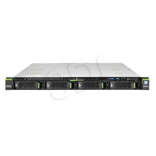 Serwer Fujitsu RX2510 M2 E5-2620v4 16GB 2x2TB SATA RAID 1GB 0,1,10,5,6 1xRPS DVD-RW 3YOS - LKNR2512S0010PL Darmowy odbiór w 20 miastach!, LKNR2512S0010PL