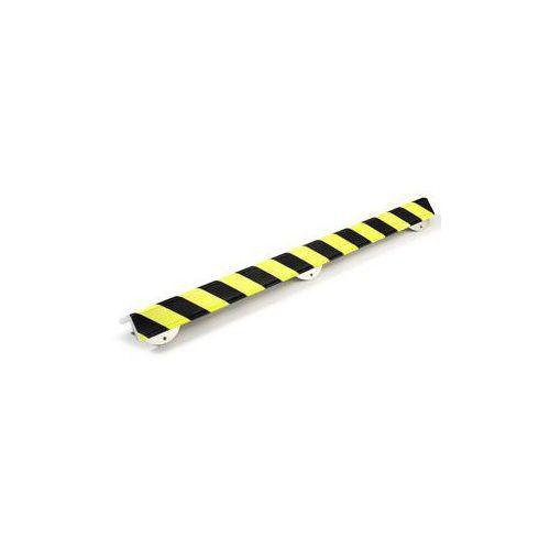 Shg pur-profile Profil ostrzegawczy i ochronny knuffi®,dł. 1000 mm, przekrój: duży półteownik