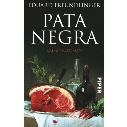 Pata Negra (9783492301114)