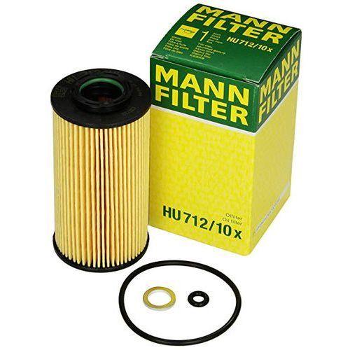 Filtr oleju mann hu712/10x (oe674/2) hyundai kia marki Mann filter