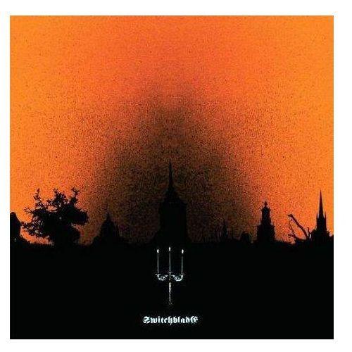 Switchblade - Switchblade [2003], DENLP72