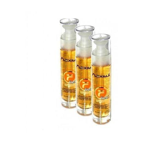 Wats Flexi Argan olejek arganowy 50ml - sprawdź w dr włos