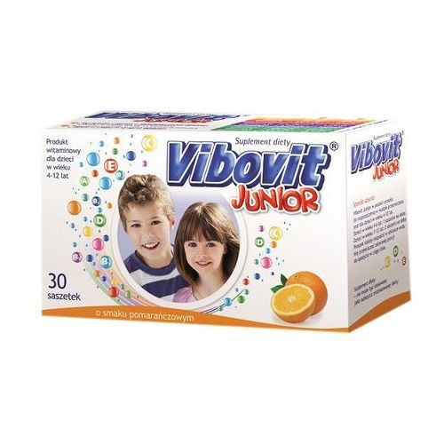 Vibovit Junior pomar.x 30 sasz. - oferta [355cdf48b37fd265]