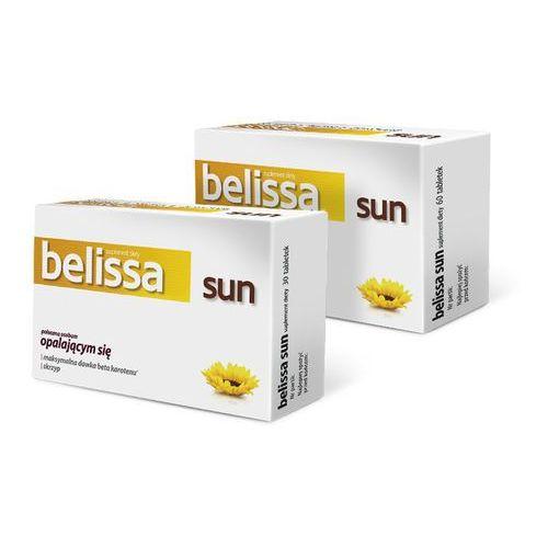 Drażetki Belissa Sun 60 draż