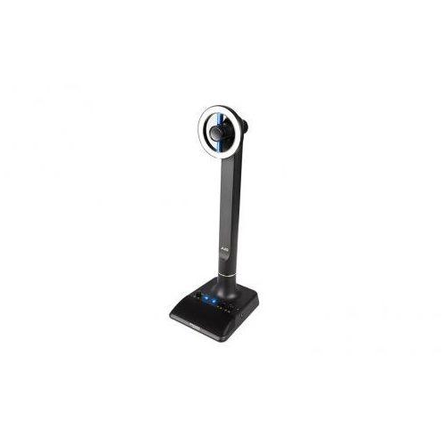 Marantz AVS Audio-video streamer, kamera full HD [kompresjaH.264], wbudowany mikrofon pojemnościowy, złącze USB-C, HubUSB,wzmacniacz słuchawkowy z regulacją