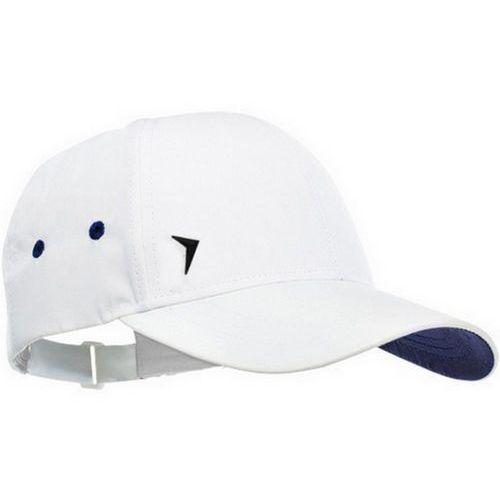 Czapka damska z daszkiem CAD600 Outhorn - Biały - Biały