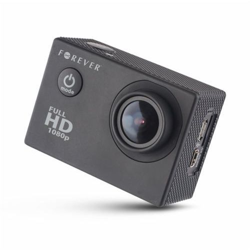 Forever kamera sportowa SC-200 - blisko 700 punktów odbioru w całej Polsce! Szybka dostawa! Atrakcyjne raty! Dostawa w 2h - Warszawa Poznań (5900495338341)