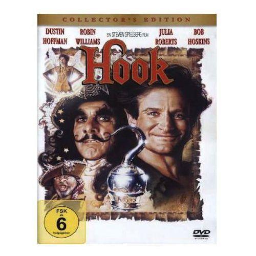 M.m.v Hook [dvd] (4030521131873)