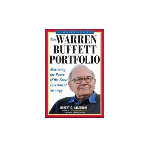 Warren Buffett Portfolio Mastering Power of Focus Investment