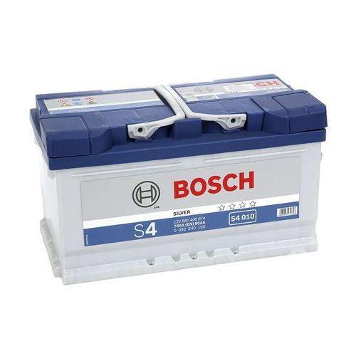 Bosch S4010 80Ah 740A