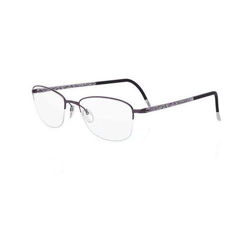 Okulary korekcyjne 4492 6054 marki Silhouette
