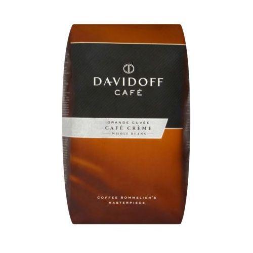DAVIDOFF 500g Cafe Creme Kawa ziarnista