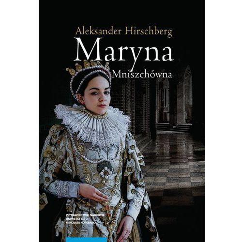 Maryna Mniszchówna, Wydawnictwo Naukowe Umk