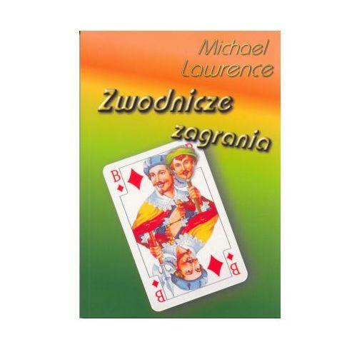 Zwodnicze zagrania (208 str.)