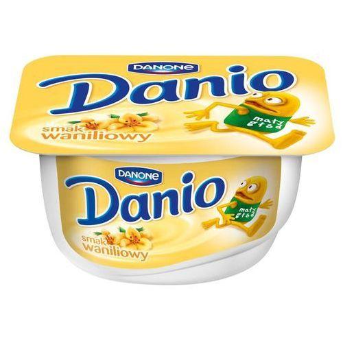 Serek DANONE Danio 140g. - waniliowy op.16
