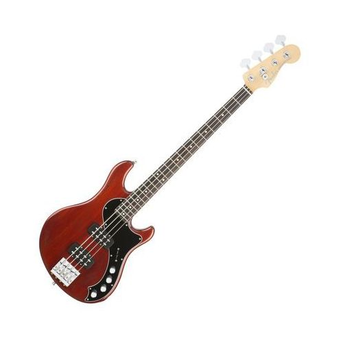 american deluxe dimension bass iv hh rw cay marki Fender