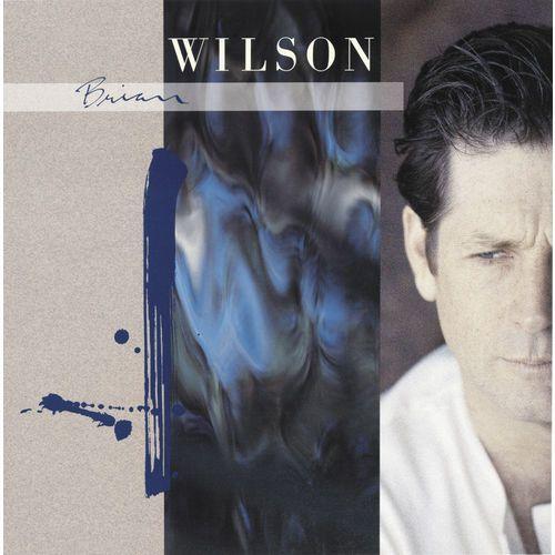Brian wilson (extended version) - brian wilson (płyta winylowa) marki Warner music
