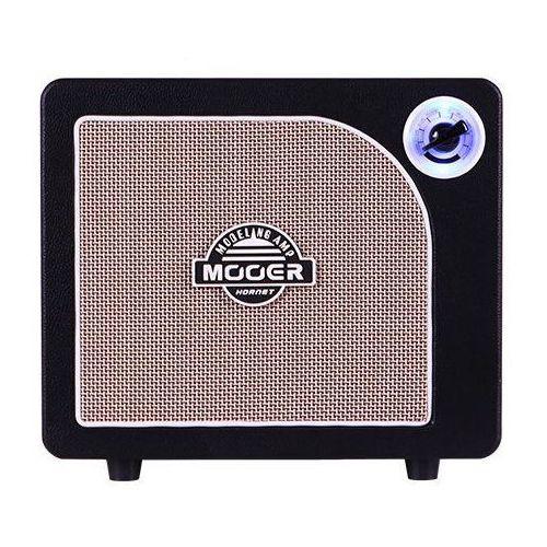 Mooer ME DH 01 Hornet Black wzmacniacz gitarowy 15 W