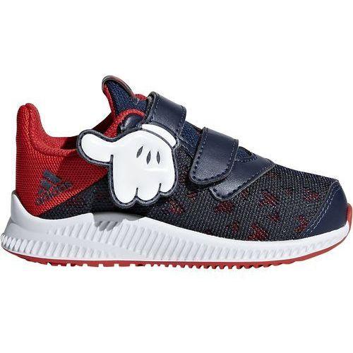 Buty adidas Disney Mickey FortaRun CQ0111
