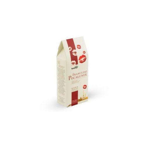 Kawa smakowa Francuski Pocałunek BOX mielona