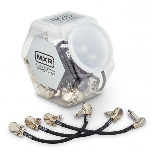 Dunlop MXR Patch zestaw kabli połączeniowych do efektów