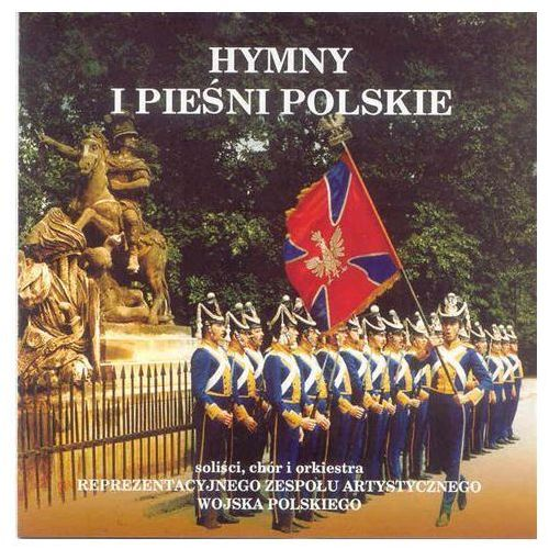 Hymny i pieśni polskie - CD