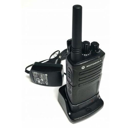 Motorola 5 x radiotelefon krótkofalówka pmr xt420