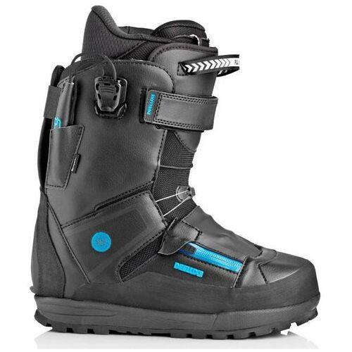 Buty snowboardowe - xve tfp black (9110) rozmiar: 45 marki Deeluxe
