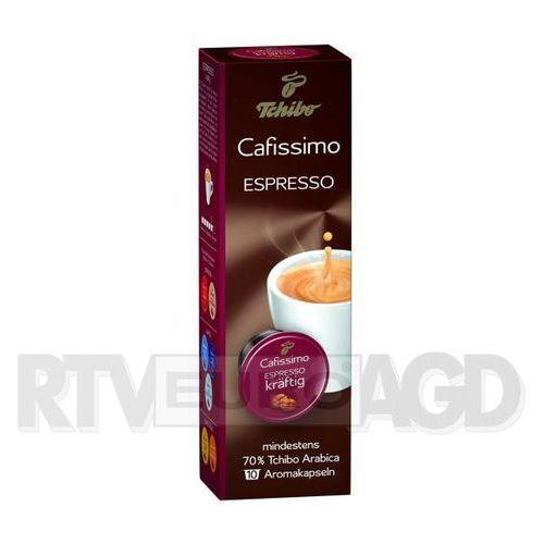 Tchibo cafissimo espresso intense aroma 10x7,5g (4046234762709)