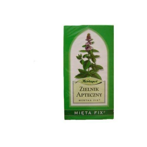 Herbapol Skrzyp fix - poznań herbata w saszetkach 30x1.8g