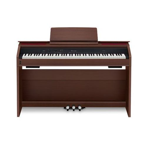 Casio privia px-860 bn pianino cyfrowe