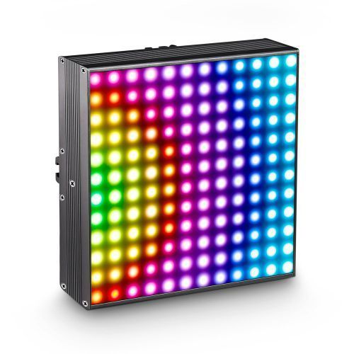 Cameo KLING TILE 144 - LED Pixel Panel, efekt świetlny LED