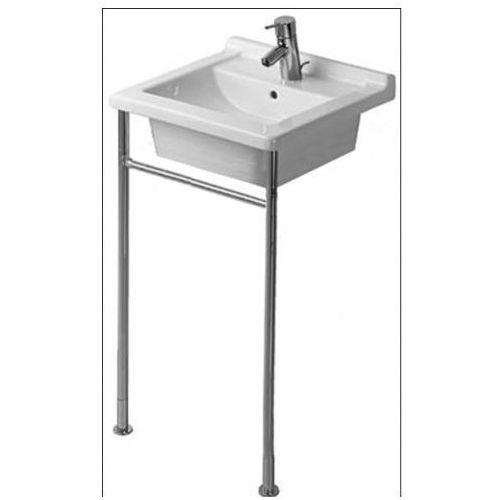 DURAVIT STARCK 3 Stelaż do umywalki chrom 0030641000 - produkt z kategorii- Stelaże i zestawy podtynkowe