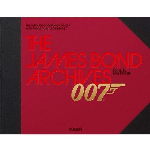 James Bond Archives, Taschen