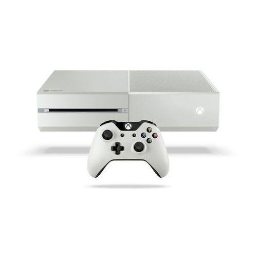 Xbox One 500GB marki Microsoft z kategorii: konsole