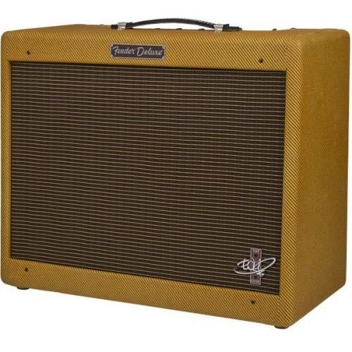 Fender the edge deluxe, 230v eur wzmacniacz do gitary