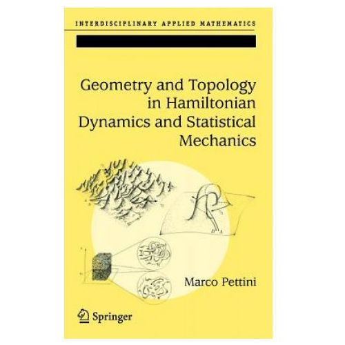 Geometry and Topology in Hamiltonian Dynamics and Statistical Mechanics (9780387308920)