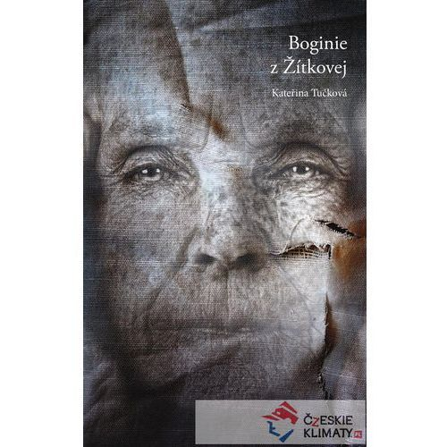 Boginie z Žítkovej - Dostępne od: 2014-10-20, oprawa miękka