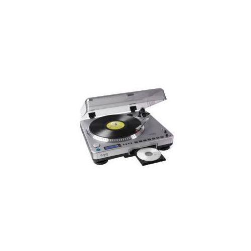 Ion LP 2 CD z kategorii Gramofony