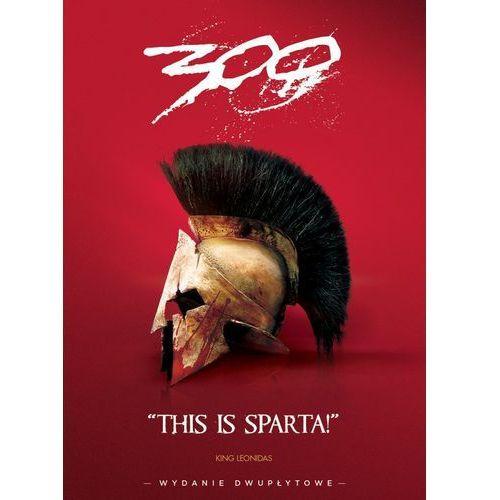 300 (2dvd) iconic moments (płyta dvd) marki Zack snyder
