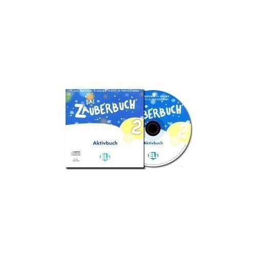 Das Zauberbuch. CD-Rom 2 Mit Interaktiven Tafelbildern (2012)