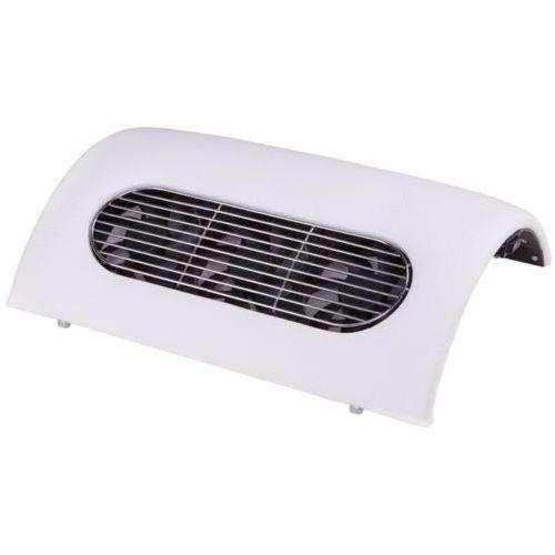 Neonail Pochłaniacz pyłu 3 - wiatrakowy biały
