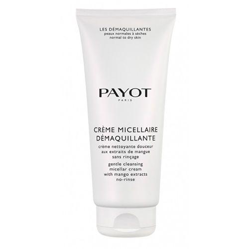 PAYOT Les Démaquillantes Gentle Cleansing Micellar Cream krem oczyszczający 200 ml dla kobiet (3390150556876)