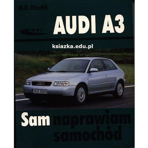 Audi A3 (372 str.)