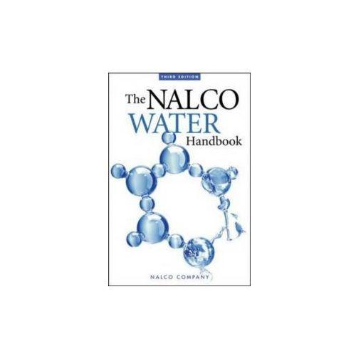 Nalco Water Handbook, Third Edition