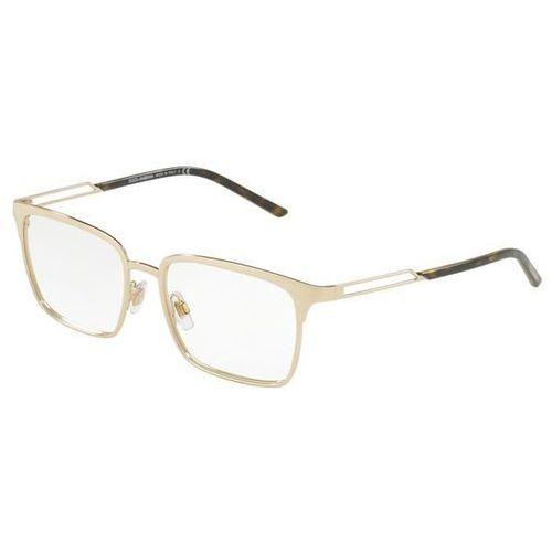 Okulary Korekcyjne Dolce & Gabbana DG1295 488