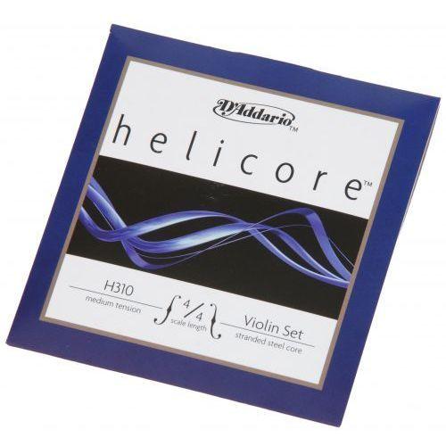 D′Addario Helicore H-310 struny skrzypcowe 4/4 (medium)