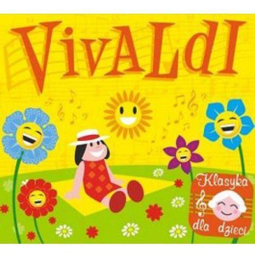 Klasyka dla dzieci Vivaldi (5901571091068)