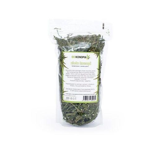 Herbata konopna CBD 40g